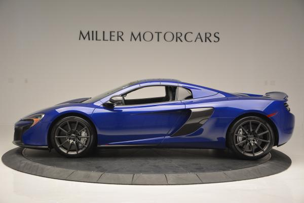 Used 2016 McLaren 650S Spider for sale Sold at Alfa Romeo of Westport in Westport CT 06880 14