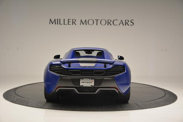 Used 2016 McLaren 650S Spider for sale Sold at Alfa Romeo of Westport in Westport CT 06880 16