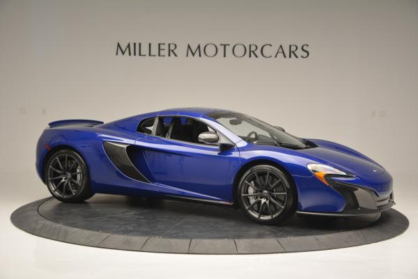 Used 2016 McLaren 650S Spider for sale Sold at Alfa Romeo of Westport in Westport CT 06880 19