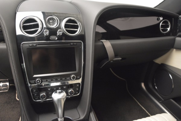 New 2017 Bentley Flying Spur V8 S for sale Sold at Alfa Romeo of Westport in Westport CT 06880 19