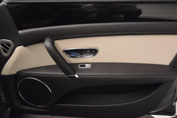 New 2017 Bentley Flying Spur V8 S for sale Sold at Alfa Romeo of Westport in Westport CT 06880 24