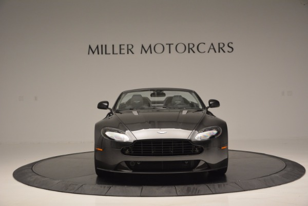 Used 2016 Aston Martin V8 Vantage S Roadster for sale Sold at Alfa Romeo of Westport in Westport CT 06880 11