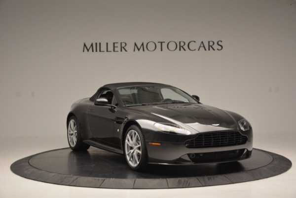 Used 2016 Aston Martin V8 Vantage S Roadster for sale Sold at Alfa Romeo of Westport in Westport CT 06880 23