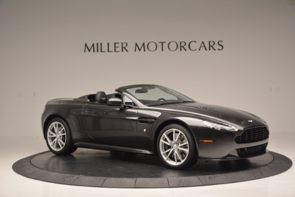 Used 2016 Aston Martin V8 Vantage S Roadster for sale Sold at Alfa Romeo of Westport in Westport CT 06880 9