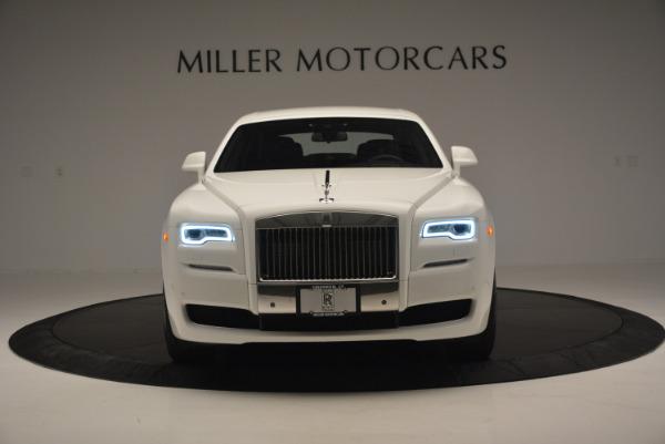 Used 2016 Rolls-Royce Ghost Series II for sale Sold at Alfa Romeo of Westport in Westport CT 06880 13