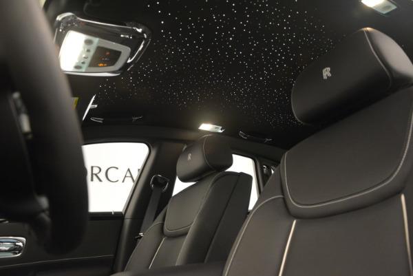 Used 2016 Rolls-Royce Ghost Series II for sale Sold at Alfa Romeo of Westport in Westport CT 06880 21
