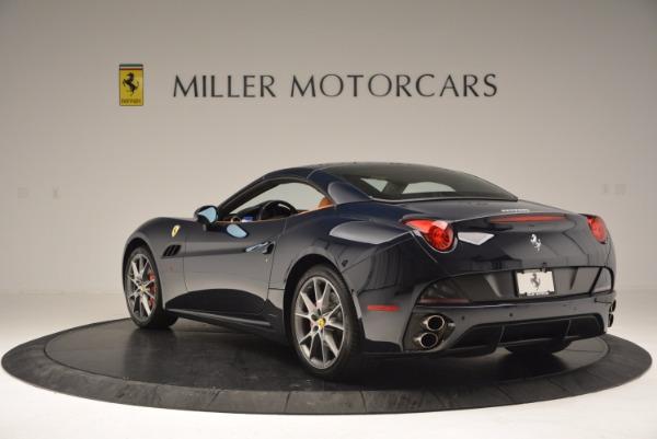 Used 2010 Ferrari California for sale Sold at Alfa Romeo of Westport in Westport CT 06880 17
