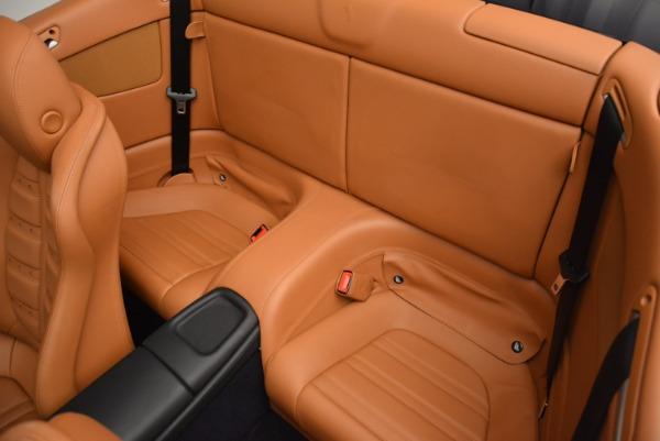 Used 2010 Ferrari California for sale Sold at Alfa Romeo of Westport in Westport CT 06880 28