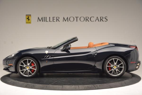 Used 2010 Ferrari California for sale Sold at Alfa Romeo of Westport in Westport CT 06880 3