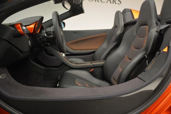 Used 2013 McLaren MP4-12C Base for sale Sold at Alfa Romeo of Westport in Westport CT 06880 21