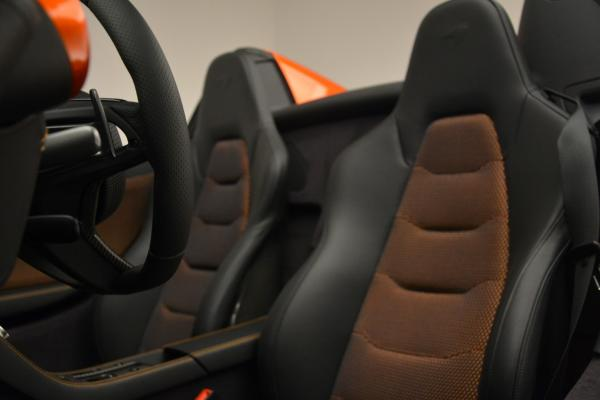 Used 2013 McLaren MP4-12C Base for sale Sold at Alfa Romeo of Westport in Westport CT 06880 22