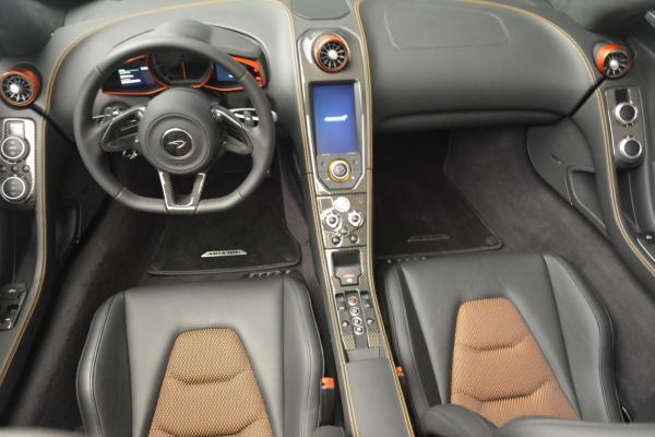 Used 2013 McLaren MP4-12C Base for sale Sold at Alfa Romeo of Westport in Westport CT 06880 24