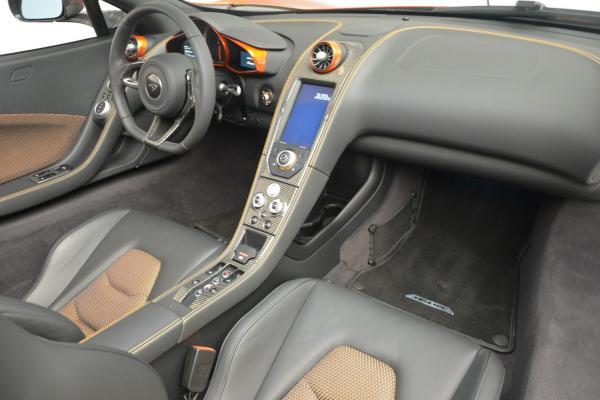 Used 2013 McLaren MP4-12C Base for sale Sold at Alfa Romeo of Westport in Westport CT 06880 25