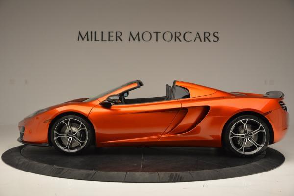 Used 2013 McLaren MP4-12C Base for sale Sold at Alfa Romeo of Westport in Westport CT 06880 3
