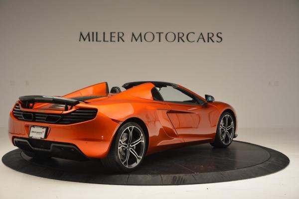 Used 2013 McLaren MP4-12C Base for sale Sold at Alfa Romeo of Westport in Westport CT 06880 7
