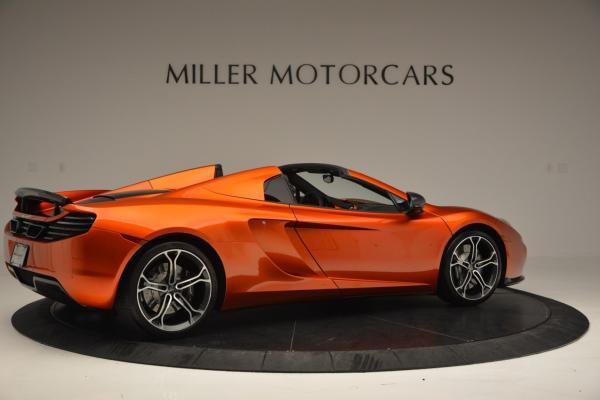 Used 2013 McLaren MP4-12C Base for sale Sold at Alfa Romeo of Westport in Westport CT 06880 8