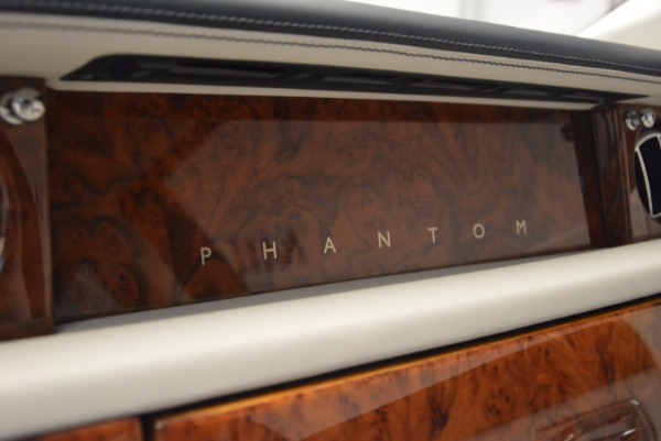 Used 2011 Rolls-Royce Phantom for sale Sold at Alfa Romeo of Westport in Westport CT 06880 15