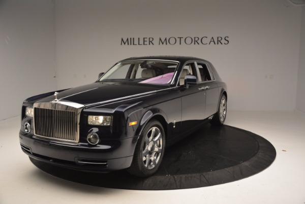 Used 2011 Rolls-Royce Phantom for sale Sold at Alfa Romeo of Westport in Westport CT 06880 2