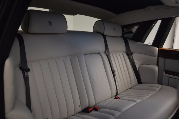 Used 2011 Rolls-Royce Phantom for sale Sold at Alfa Romeo of Westport in Westport CT 06880 20