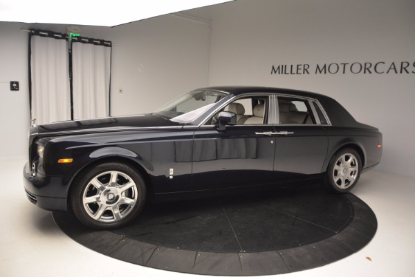 Used 2011 Rolls-Royce Phantom for sale Sold at Alfa Romeo of Westport in Westport CT 06880 3