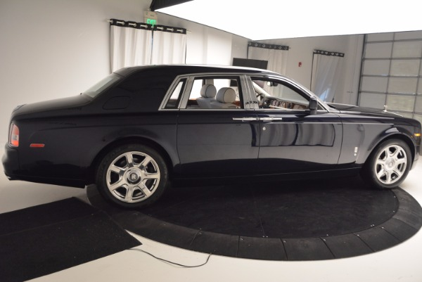 Used 2011 Rolls-Royce Phantom for sale Sold at Alfa Romeo of Westport in Westport CT 06880 6