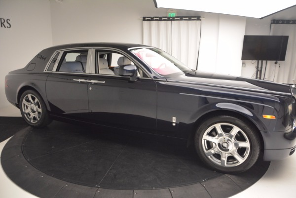 Used 2011 Rolls-Royce Phantom for sale Sold at Alfa Romeo of Westport in Westport CT 06880 7