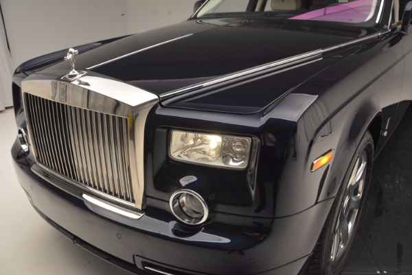 Used 2011 Rolls-Royce Phantom for sale Sold at Alfa Romeo of Westport in Westport CT 06880 8