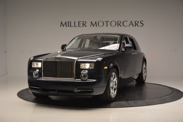 Used 2011 Rolls-Royce Phantom for sale Sold at Alfa Romeo of Westport in Westport CT 06880 1