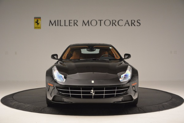 Used 2014 Ferrari FF for sale Sold at Alfa Romeo of Westport in Westport CT 06880 12