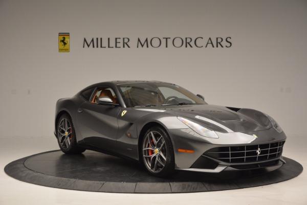 Used 2014 Ferrari F12 Berlinetta for sale Sold at Alfa Romeo of Westport in Westport CT 06880 11