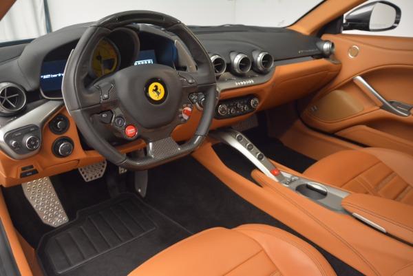 Used 2014 Ferrari F12 Berlinetta for sale Sold at Alfa Romeo of Westport in Westport CT 06880 13