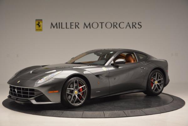 Used 2014 Ferrari F12 Berlinetta for sale Sold at Alfa Romeo of Westport in Westport CT 06880 2