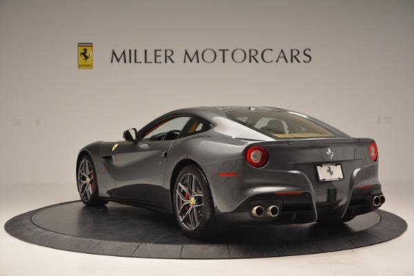 Used 2014 Ferrari F12 Berlinetta for sale Sold at Alfa Romeo of Westport in Westport CT 06880 5