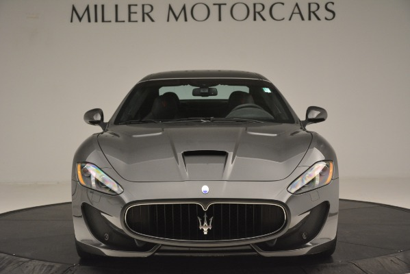 Used 2017 Maserati GranTurismo GT Sport Special Edition for sale Sold at Alfa Romeo of Westport in Westport CT 06880 12