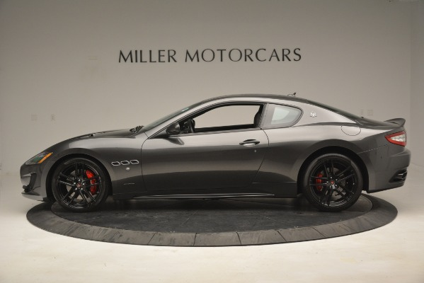 Used 2017 Maserati GranTurismo GT Sport Special Edition for sale Sold at Alfa Romeo of Westport in Westport CT 06880 3