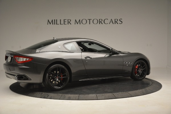 Used 2017 Maserati GranTurismo GT Sport Special Edition for sale Sold at Alfa Romeo of Westport in Westport CT 06880 8