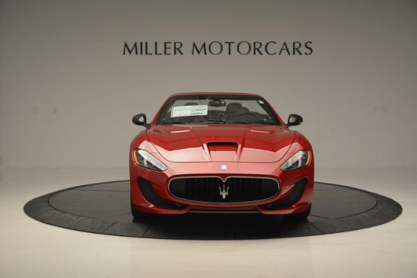 New 2017 Maserati GranTurismo Sport Special Edition for sale Sold at Alfa Romeo of Westport in Westport CT 06880 18