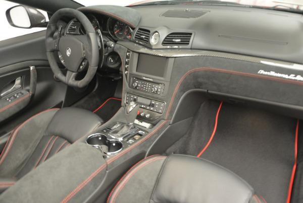 New 2017 Maserati GranTurismo Sport Special Edition for sale Sold at Alfa Romeo of Westport in Westport CT 06880 26