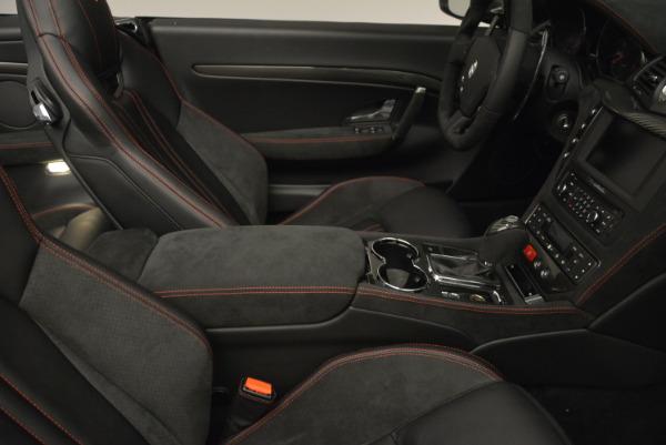 New 2017 Maserati GranTurismo Sport Special Edition for sale Sold at Alfa Romeo of Westport in Westport CT 06880 27