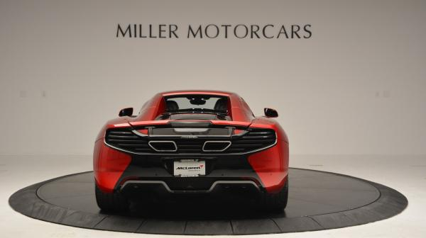 Used 2013 McLaren 12C Spider for sale Sold at Alfa Romeo of Westport in Westport CT 06880 18