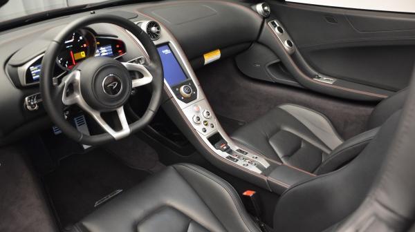 Used 2013 McLaren 12C Spider for sale Sold at Alfa Romeo of Westport in Westport CT 06880 22