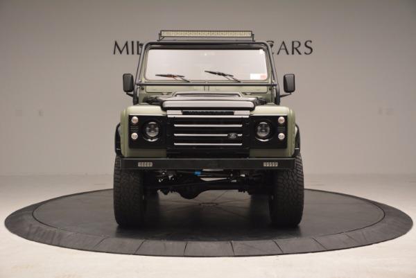 Used 1997 Land Rover Defender 90 for sale Sold at Alfa Romeo of Westport in Westport CT 06880 12
