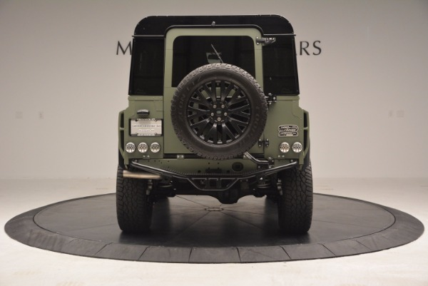 Used 1997 Land Rover Defender 90 for sale Sold at Alfa Romeo of Westport in Westport CT 06880 6