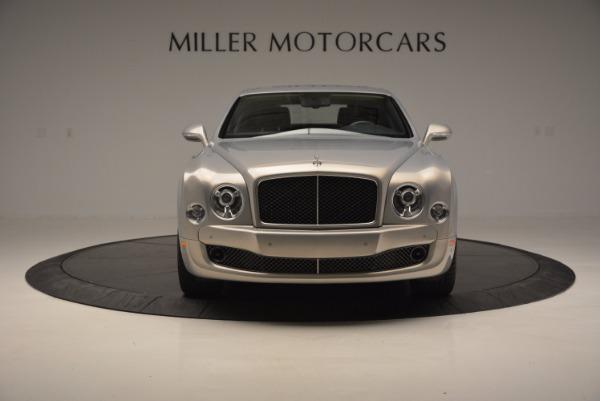 Used 2016 Bentley Mulsanne Speed for sale Sold at Alfa Romeo of Westport in Westport CT 06880 13