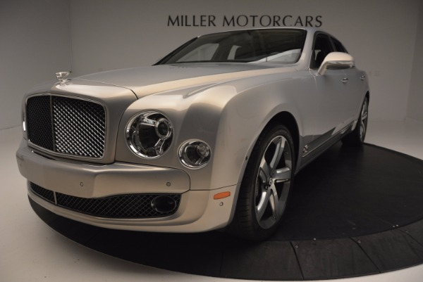 Used 2016 Bentley Mulsanne Speed for sale Sold at Alfa Romeo of Westport in Westport CT 06880 19