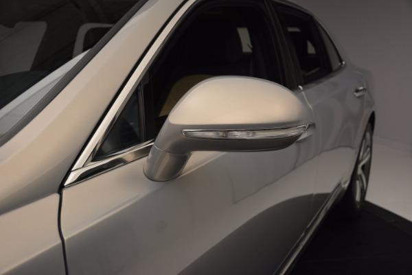 Used 2016 Bentley Mulsanne Speed for sale Sold at Alfa Romeo of Westport in Westport CT 06880 22