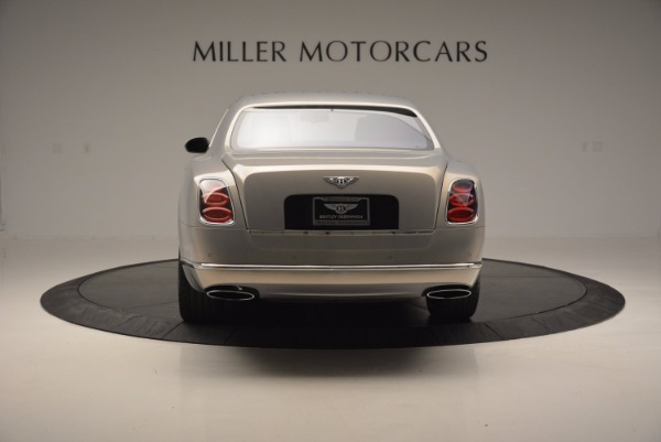 Used 2016 Bentley Mulsanne Speed for sale Sold at Alfa Romeo of Westport in Westport CT 06880 7