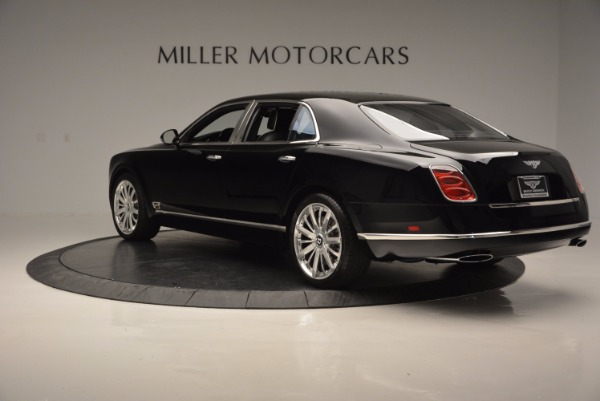 Used 2016 Bentley Mulsanne for sale Sold at Alfa Romeo of Westport in Westport CT 06880 5