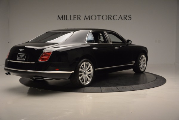 Used 2016 Bentley Mulsanne for sale Sold at Alfa Romeo of Westport in Westport CT 06880 8