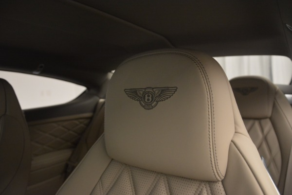 Used 2014 Bentley Continental GT V8 for sale Sold at Alfa Romeo of Westport in Westport CT 06880 23